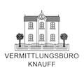 VERMITTLUNGSBÜRO KNAUFF